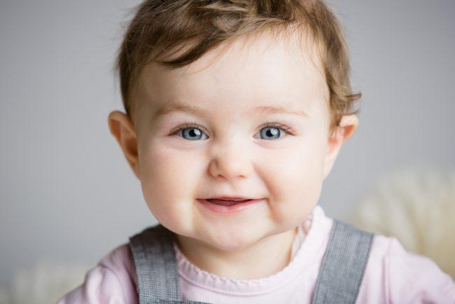 Marion Landon Photographie - bébé