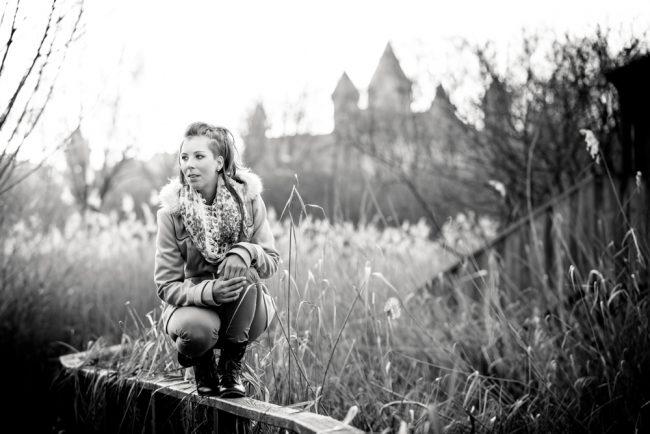 Marion Landon Photographie - portrait
