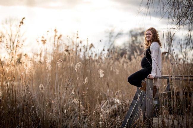 Marion Landon Photographie - enceinte