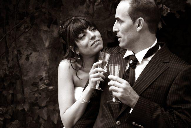Marion Landon Photographie - mariage