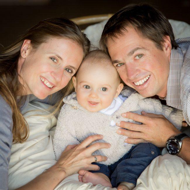 Marion Landon Photographie - famille